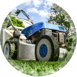 Gartenarbeiten